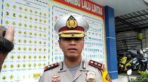 Enggan Terjebak Macet di Bandung Besok,  Hindari Jalur Ini