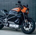 Tak Ada Suara, Motor Listrik Harley Kehilangan Ciri Khas