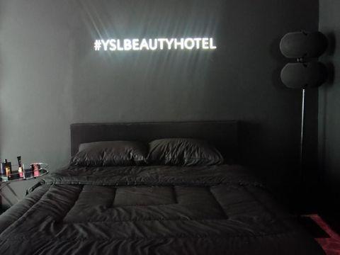 YSL Beauty Buka 'Hotel' Instagramable di Jakarta