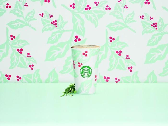 Foto: Starbucks