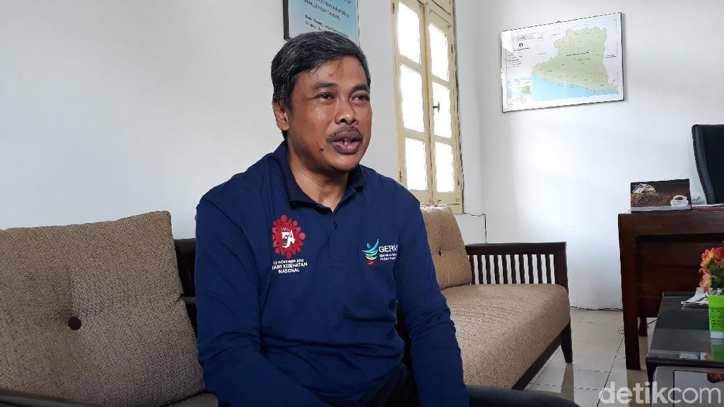 Pemkab Gunungkidul Dapat Rp 75 M untuk Perbaikan Dampak Badai Cempaka