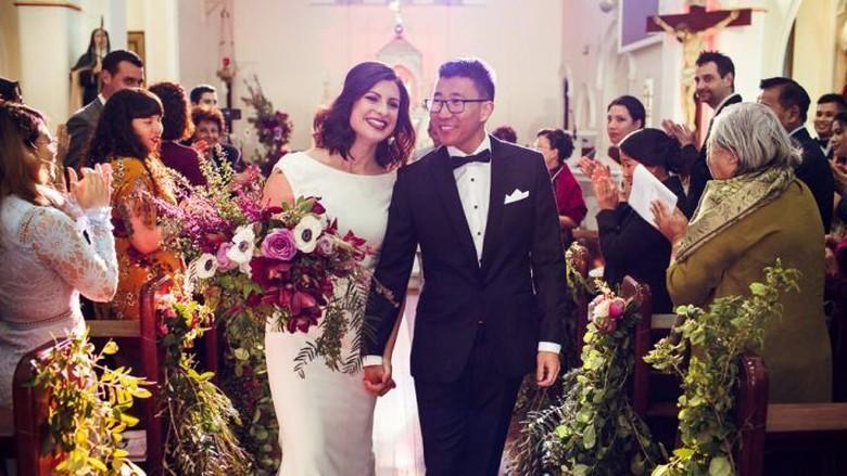 Semakin Banyak Pernikahan di Australia Melarang Tamu Memotret