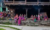 Mereka berjumlah sekitar 1.000 orang dan menutup diri dari dunia luar. (Samantha Leigh Scholl/Alamy/BBC Travel)