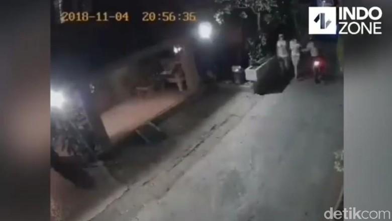 Viral! Turis Bule Jadi Korban Begal Payudara di Yogyakarta