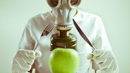 Ini Kasus Kejahatan dan Kematian yang Disebabkan Oleh Makanan