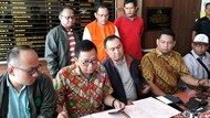 DPO Kasus Korupsi KUR Peternak Sapi Jabar Ditangkap di Solo