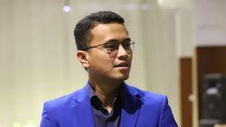 Manuver Faldo Maldini Dikaitkan Sikap PAN di Koalisi