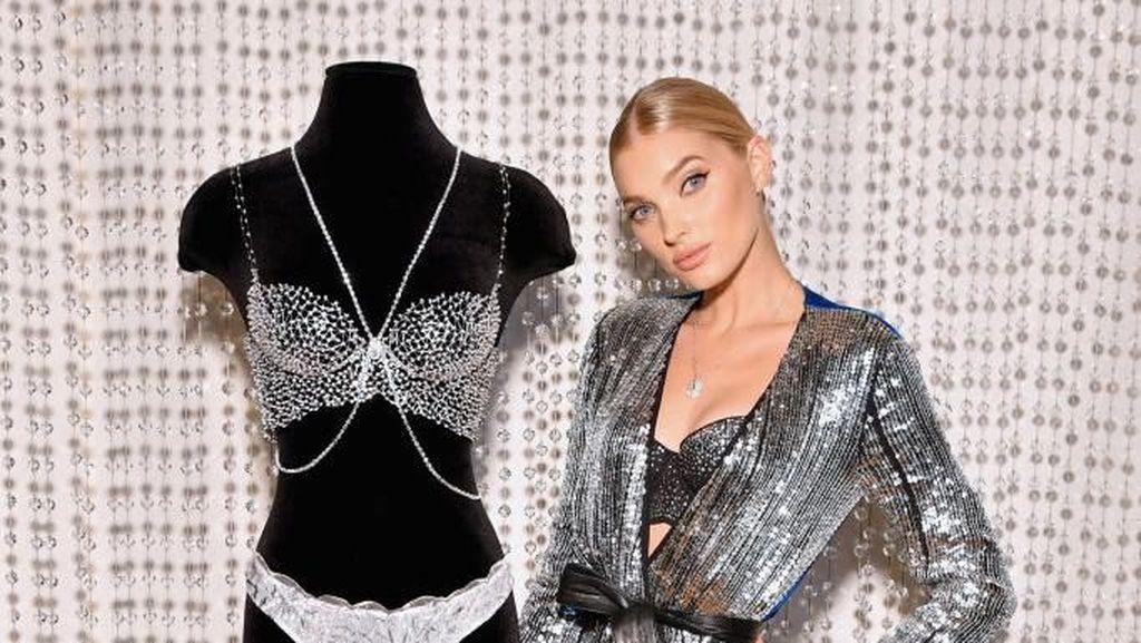 Penjualan Menurun, Victorias Secret Tutup 53 Toko di Amerika Serikat