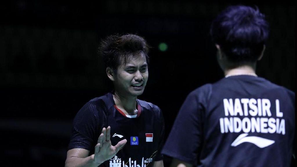 Ujian Duet Anyar Tontowi/Winny: Hadapi 3 Turnamen Eropa