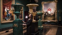 London Buka Pameran Benda Antik Peninggalan Kerajaan Rusia