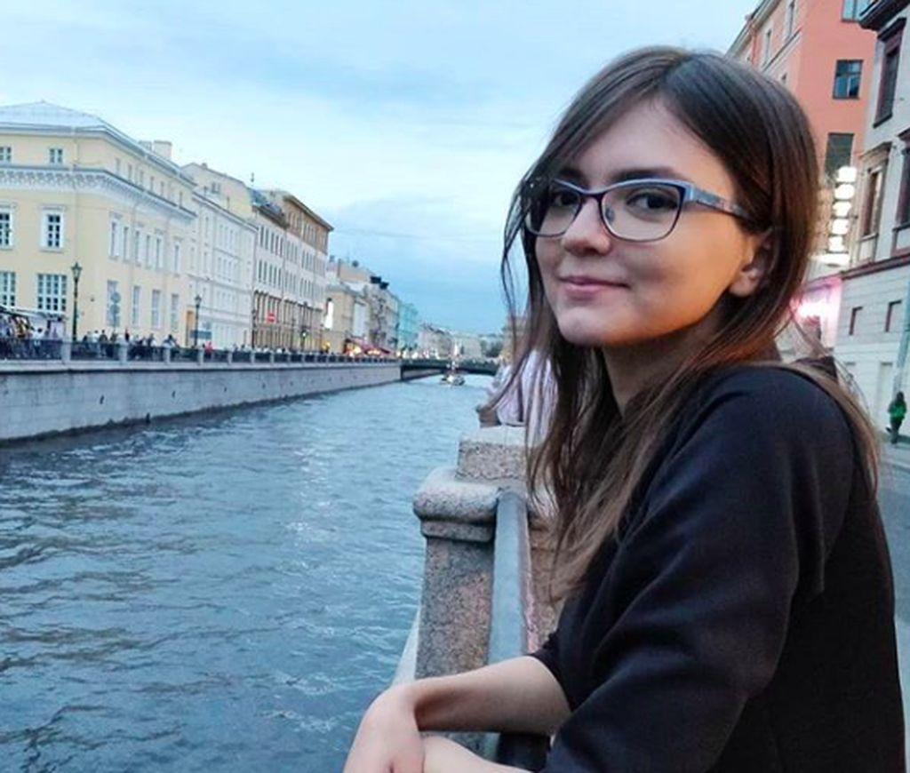 Namanya Ksenia Perova, gadis usia 21 tahun asal Rusia. Dia mulai beraksi sebagai cosplayer sejak tahun 2014. Foto: Instagram