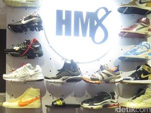 Ingin Dapat Nike Gratis? Datang ke Urban Sneaker Society Pacific Place