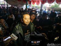 Begini Strategi Brigade 01 Menangkan Jokowi-Ma'ruf