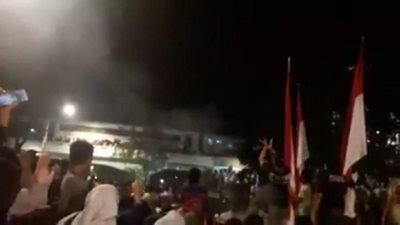 Siswi SD Turut Jadi Korban Tewas Insiden Drama Surabaya Membara