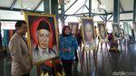 Dianugerahi Gelar Pahlawan oleh Jokowi, Ini Lukisan Kasman Singodimedjo