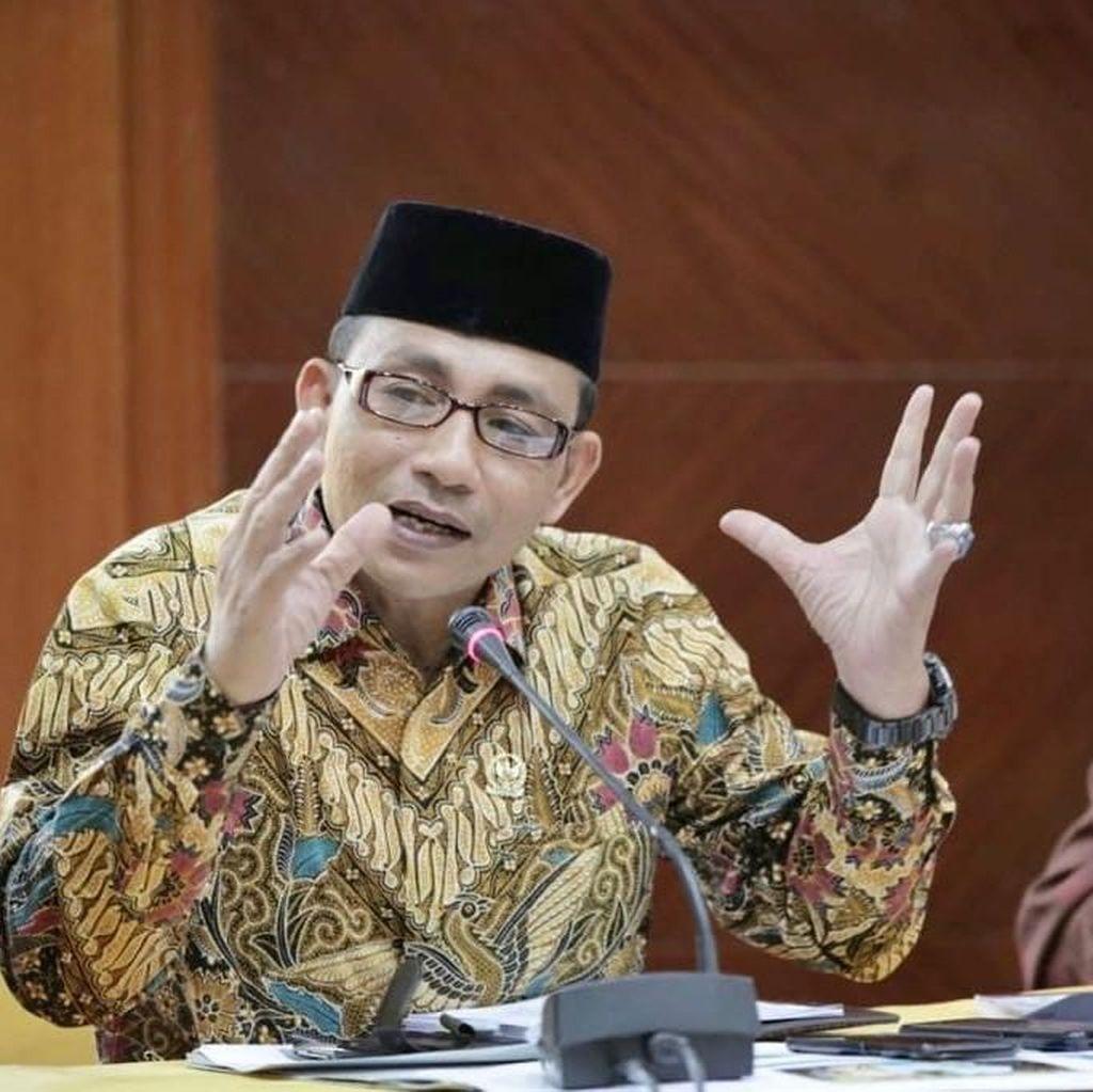 Senator Aceh: Pernyataan Grace Natalie Soal Perda Syariah Lukai Masyarakat