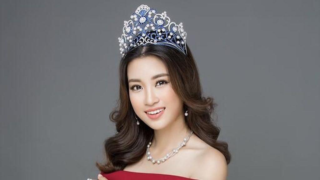 Ini Ide Traveling dari Miss Vietnam 2016
