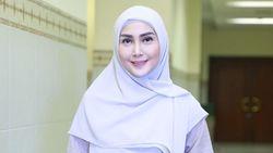 Lebaran di Kampung Halaman, Fenita Arie Ingin Wisata Kuliner