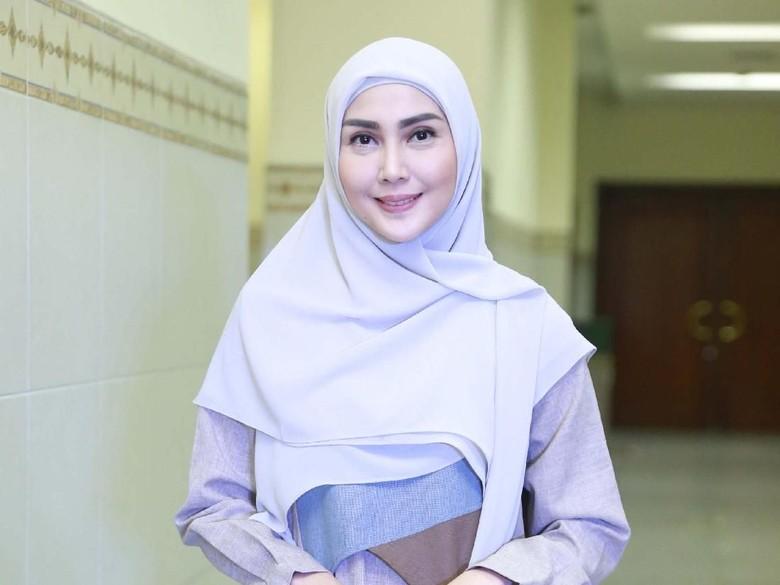 Fenita Arie Foto: Ismail/detikHOT