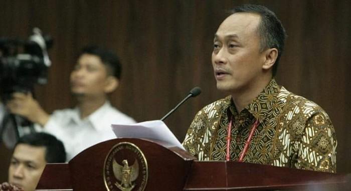 Dirjen Dukcapil  Zudan Arif Fakhrullah (Dok. Kemendagri)
