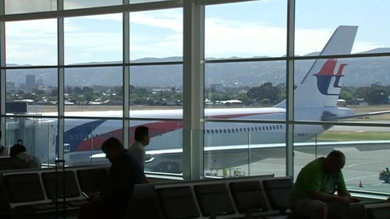 Alami Masalah Teknis, Malaysia Airlines Terlambat Mendarat di Adelaide