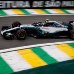 Free Practice II GP Brasil: Bottas Tercepat, Mercedes Berkuasa
