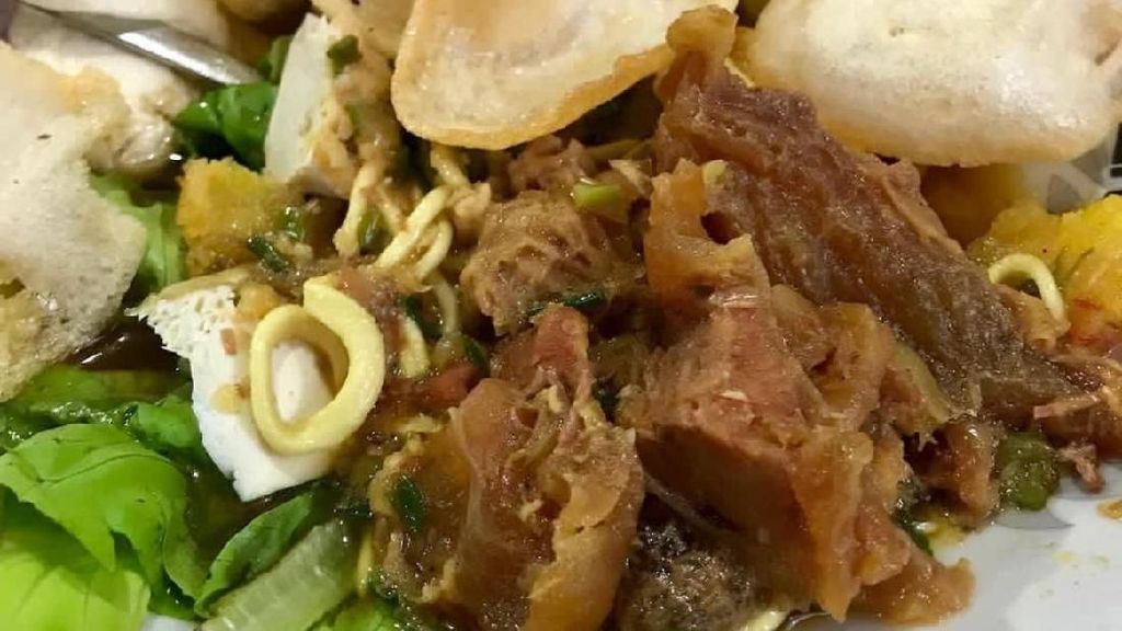 Tahu Campur Surabaya yang Selalu Bikin Kangen dan Kenyang
