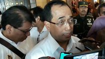 Menhub Beri Santunan Korban Insiden Drama Surabaya Membara