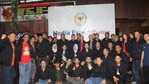 Cegah Perpecahan Jelang Pilpres, MPR Gelar Diskusi Bareng Media
