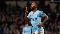 Raheem Sterling Kasih Kode ke Real Madrid?