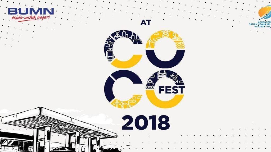 Content Creation Festival 2018