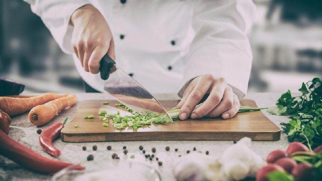 Perangi Diabetes Sambil Belajar Masak Bareng Chef Bara