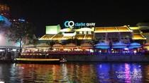 Highlight Tempat Wajib Dikunjungi di Singapura