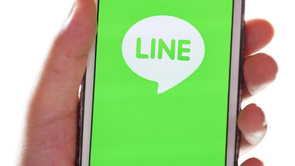 Line Bakal Buka Penukaran Cryptocurrency