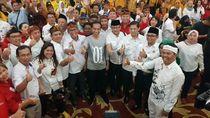 Timses Klaim Jokowi Kini Lebih Unggul di Banten dari Prabowo