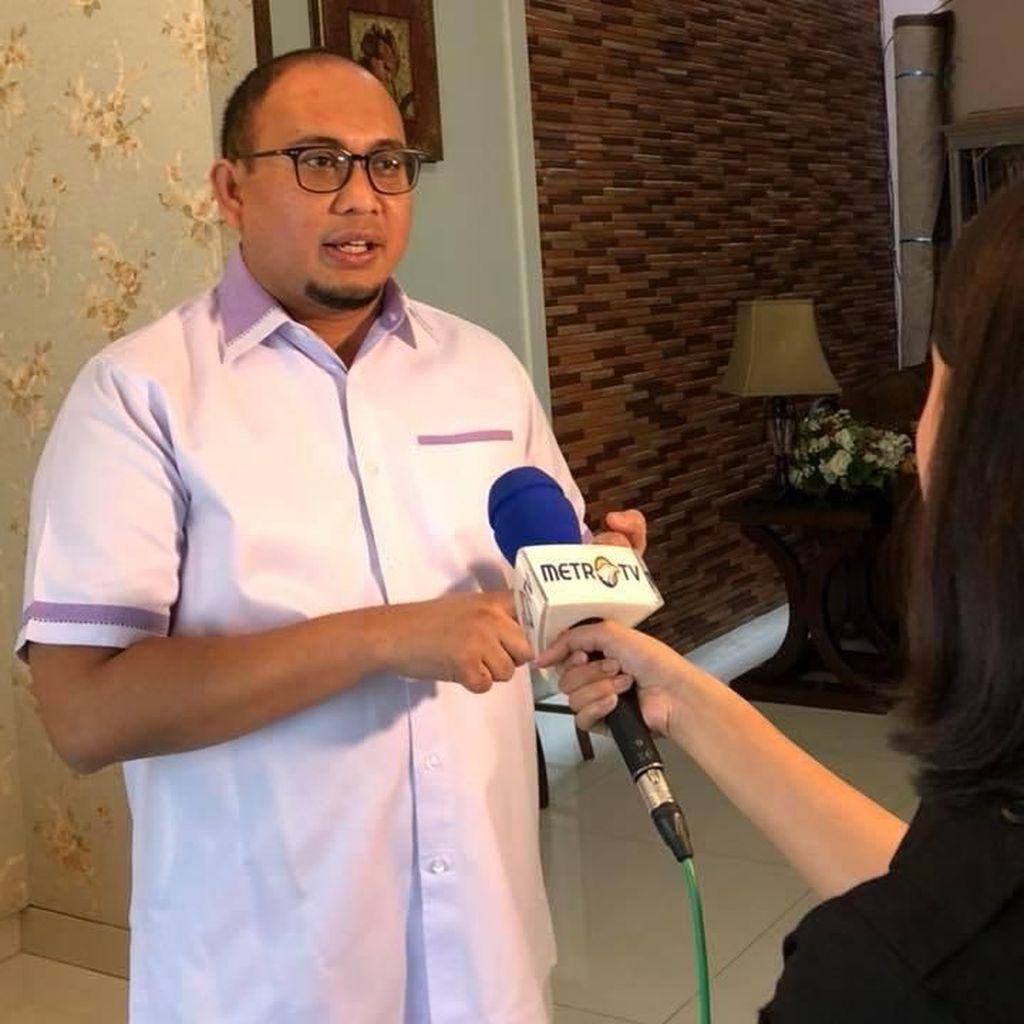 Soal La Nyalla Effect, Tim Optimistis Prabowo Tetap Menang di Madura