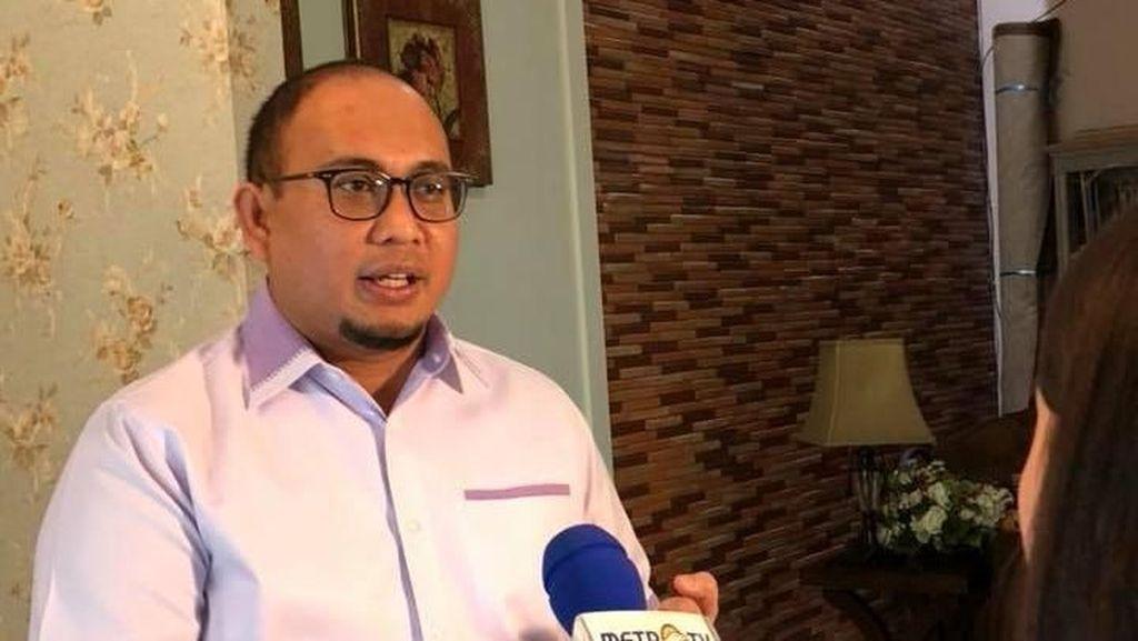 Baliho SBY Dirusak, Tim Prabowo: Patut Diduga Dilakukan Kubu Jokowi