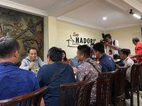 Dari Sate Kambing hingga Sate Padang, Ini Sate Favorit Para Politisi