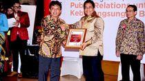 Ketua DPR Raih Best Communicators 2018