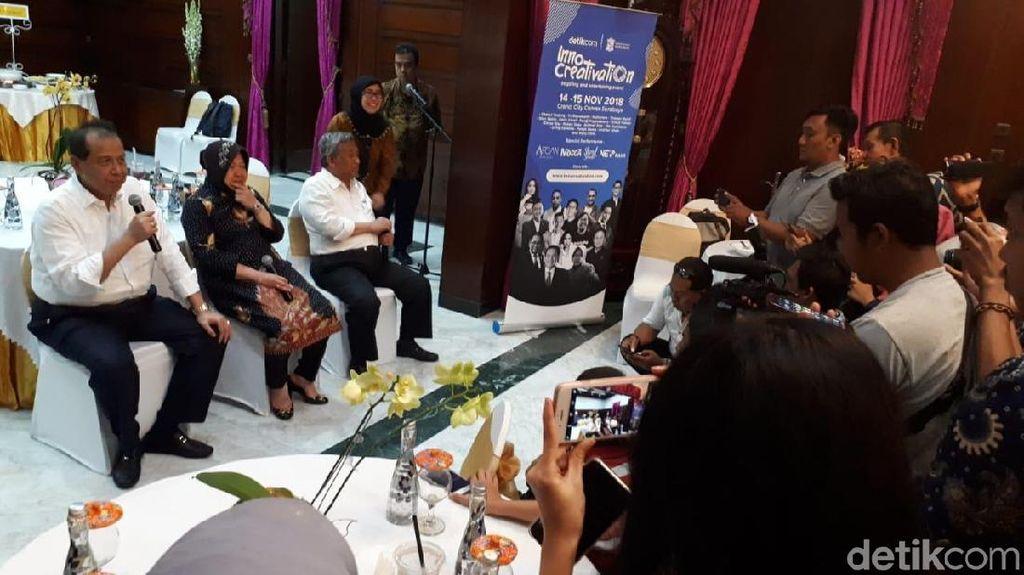Siap-siap, Ajang Anak Muda Inovatif dan Kreatif Digelar di Surabaya
