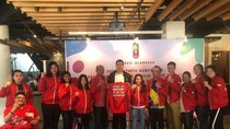 Pertamina Dukung Timnas Raih Medali di Youth Olympic Games 2018