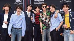 Member BTS Alami Kecelakaan usai Konser di Taiwan