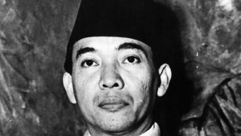 Tonton Sekarang! Sukarno dan Rumah Pengasingannya di Bengkulu