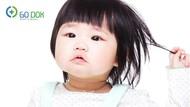 4 Bahan Alami untuk Lebatkan Rambut Bayi