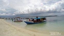 My Trip My Adventure: Menyelami Pulau Liukang Loe di Sulsel