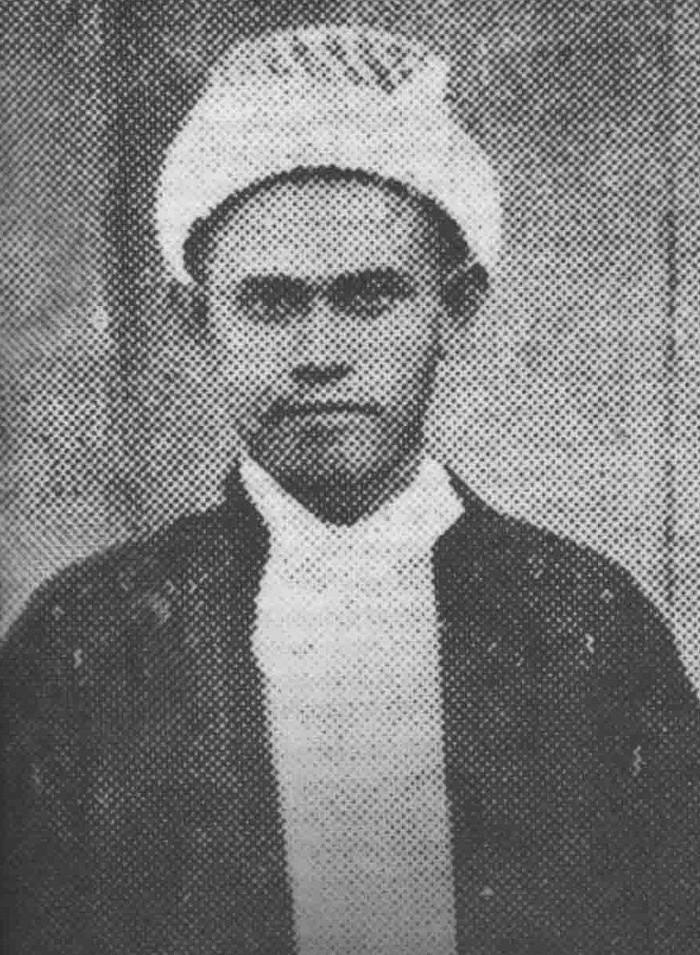 KH Syamun (Wikimedia Commons)
