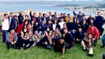 Politik hingga Orkestra, Ini Rangkuman Kunker Bamsoet ke Wellington