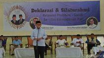 Sudirman Said: Tampang Boyolali Bikin Prabowo Optimis Menang