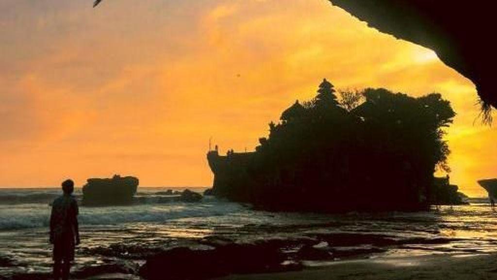 Itinerary Mengeksplor Bali dari Sisi Backpacker