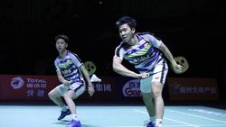 PBSI Bidik Satu Gelar di BWF World Tour Finals